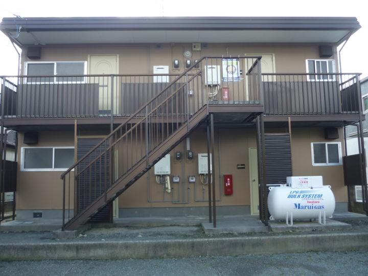 石巻市 K様邸 屋根・外壁塗装工事