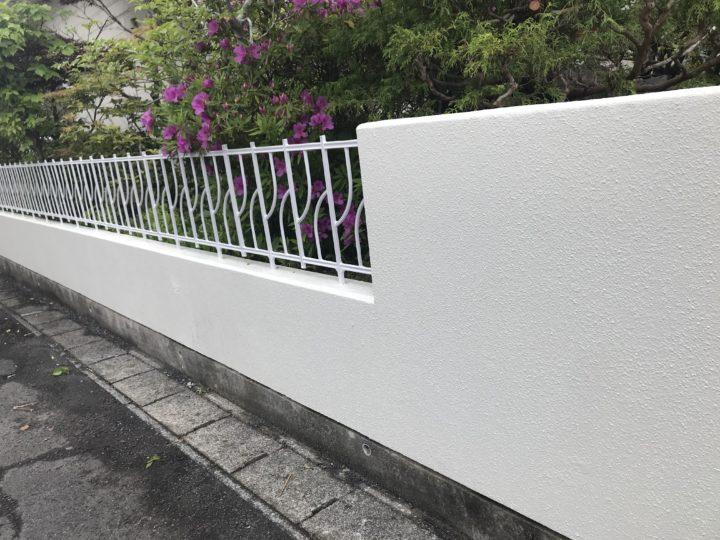 大崎市古川 N様邸 塗装工事