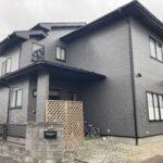 大崎市古川 F様邸 屋根・外壁塗装工事